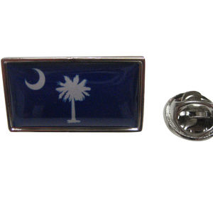 South Carolina Lapel Pin